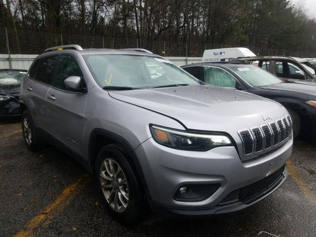 2019 Jeep Cherokee L for sale in Austell, GA