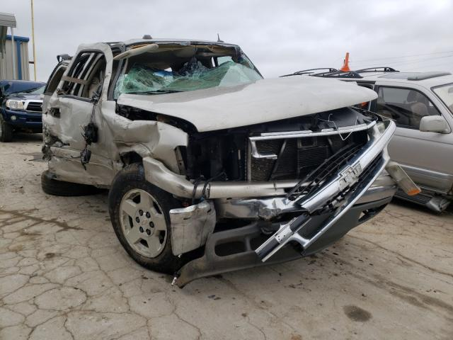 2004 CHEVROLET TAHOE K150 - Other View