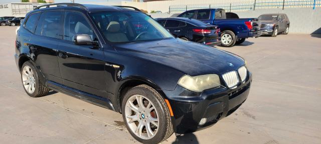 BMW X3 2007 0