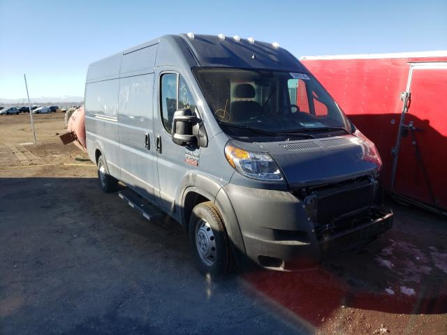 Dodge Vehiculos salvage en venta: 2021 Dodge RAM Promaster