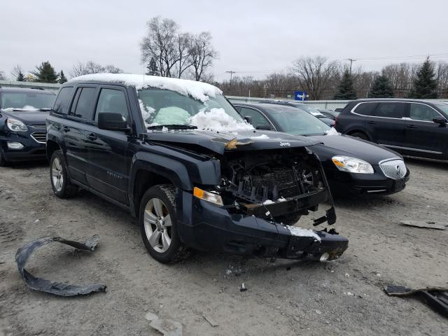 Salvage 2015 JEEP PATRIOT - Small image. Lot 30058411