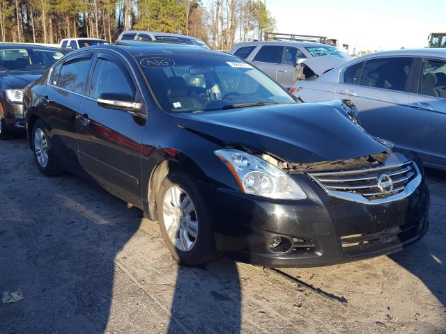 Nissan Altima salvage cars for sale: 2010 Nissan Altima
