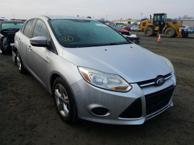 Ford Focus salvage cars for sale: 2013 Ford Focus