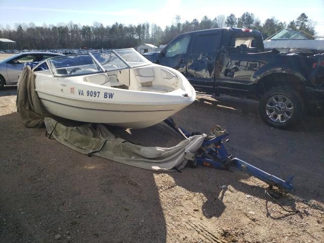 Glastron salvage cars for sale: 2006 Glastron 175 MX