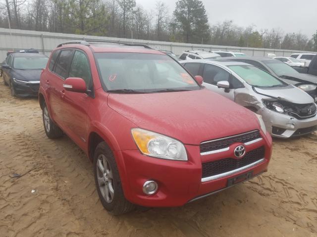 2011 Toyota Rav4 Limited en venta en Gaston, SC