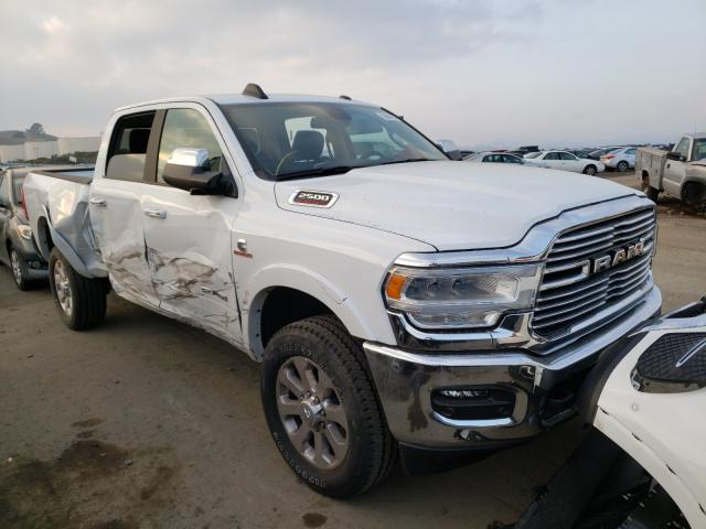 Salvage cars for sale from Copart Martinez, CA: 2020 Dodge 2500 Laram
