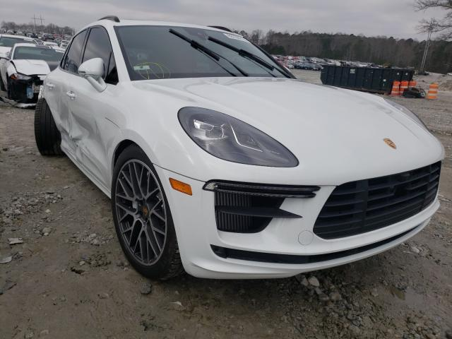 2020 Porsche Macan Turbo for sale in Loganville, GA