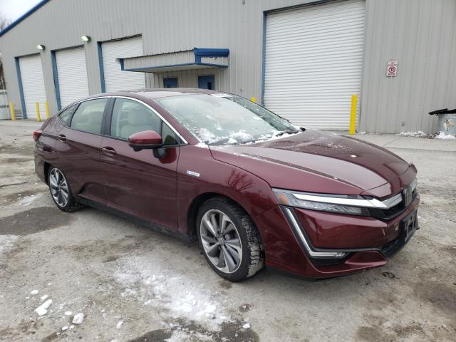 2018 Honda Clarity TO for sale in Albany, NY
