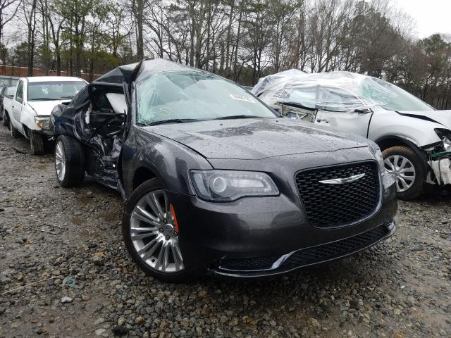 Salvage 2019 CHRYSLER 300 - Small image. Lot 60906120