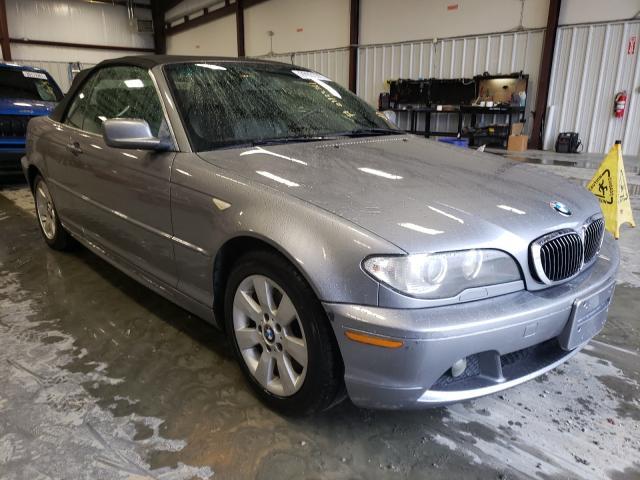 BMW 3 SERIES 2006 0