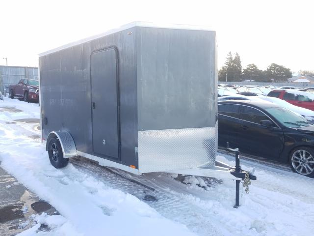 2019 Alloy Trailer Trailer for sale in Cudahy, WI