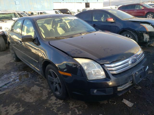 2009 FORD FUSION SE - Other View Lot 30198841.