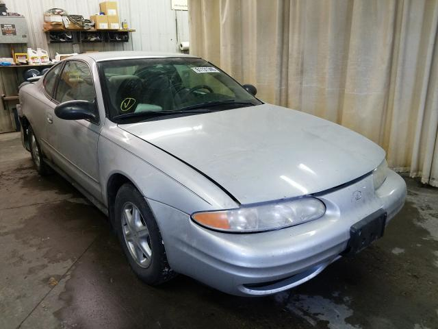 2004 Oldsmobile Alero GL for sale in Avon, MN