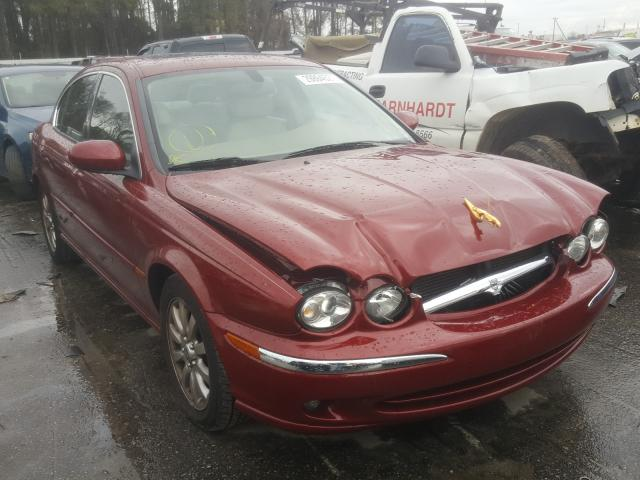 2002 Jaguar X-TYPE 2.5 for sale in Dunn, NC