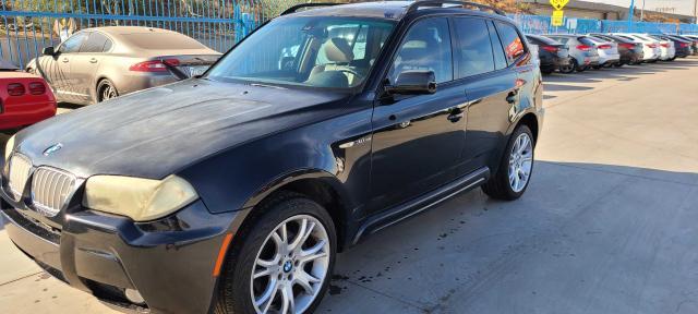 BMW X3 2007 1