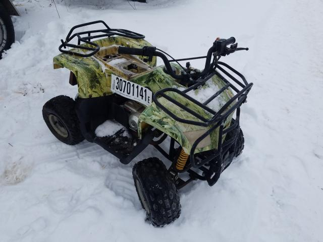 ATV salvage cars for sale: 2006 ATV Other