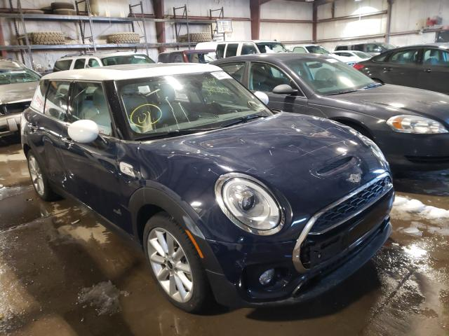 Mini salvage cars for sale: 2017 Mini Cooper S C