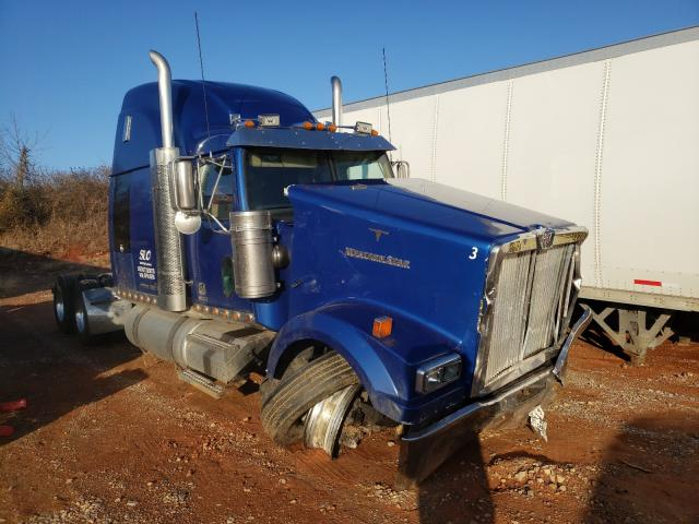 Western Star salvage cars for sale: 2016 Western Star Convention