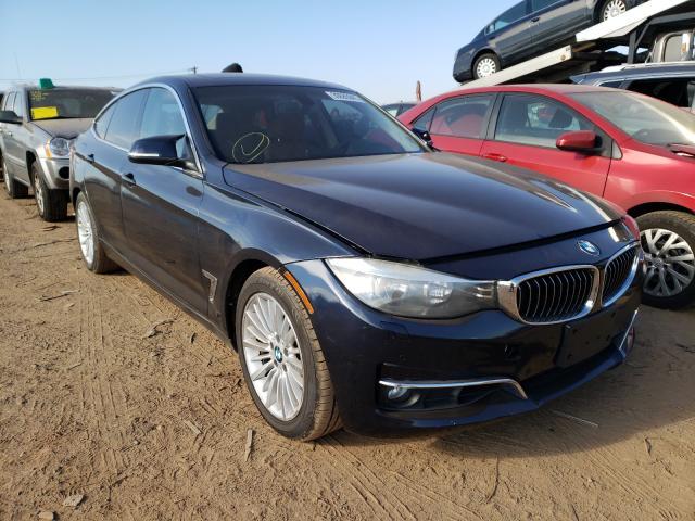 BMW 3 SERIES 2014 0