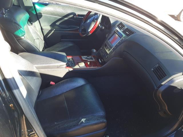пригнать из сша 2010 Lexus Gs 350 3.5L JTHBE1KS1A0050212