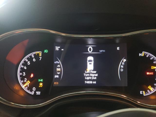 2017 Jeep GRAND | Vin: 1C4RJEBGXHC923365