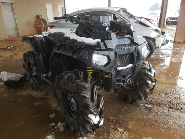 Salvage cars for sale from Copart Tanner, AL: 2020 Polaris Sportsman
