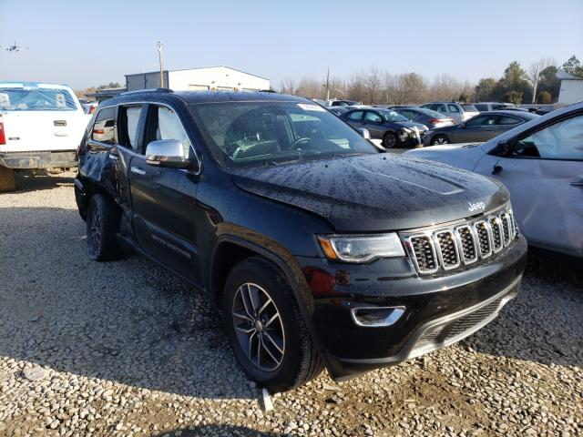 2018 JEEP GRAND CHER - Other View Lot 30049291.