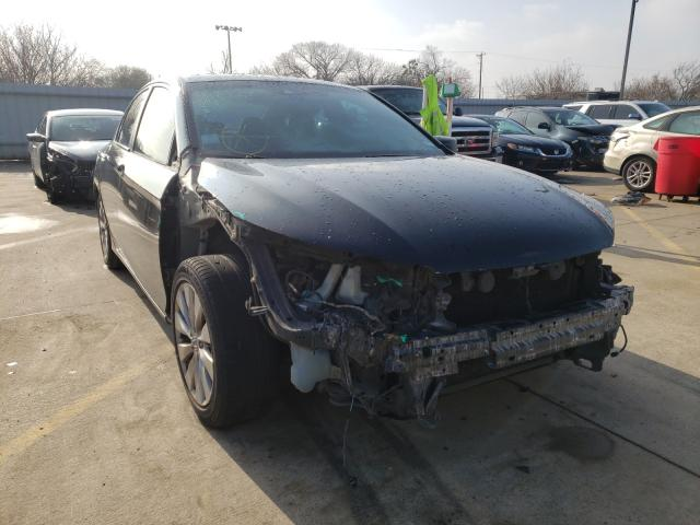 2015 HONDA ACCORD EXL - Other View