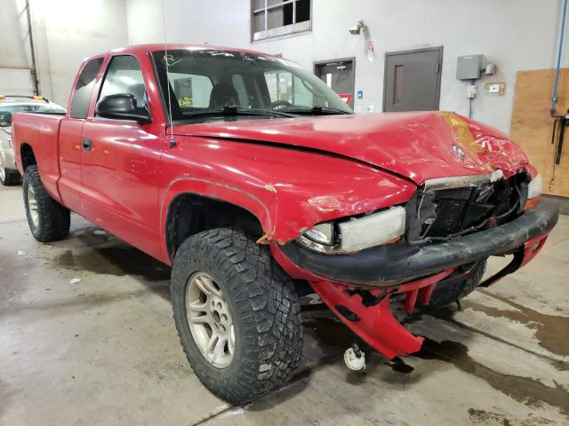 2004 Dodge Dakota Sport for sale in Moncton, NB