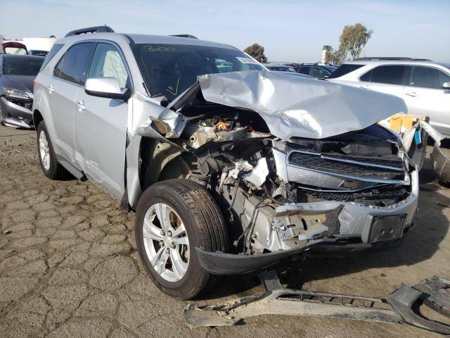 2014 CHEVROLET EQUINOX LT - Other View Lot 30154991.