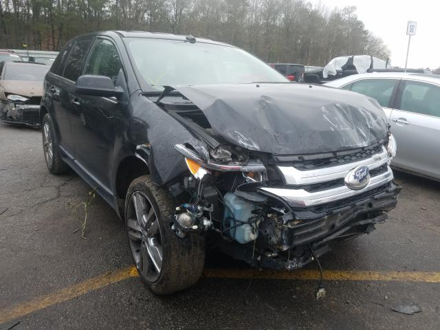 2012 FORD EDGE LIMIT - Other View Lot 30397421.