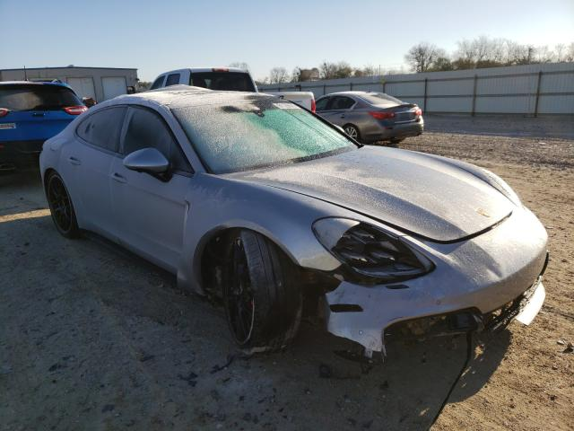 Porsche salvage cars for sale: 2019 Porsche Panamera G