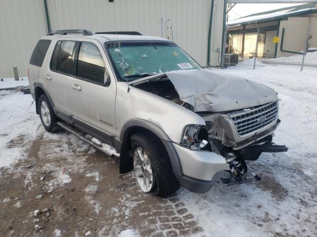 2005 FORD EXPLORER X - Other View Lot 30186961.