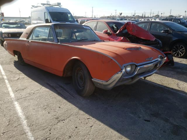 1961 Ford Thunderbird for sale in Sun Valley, CA