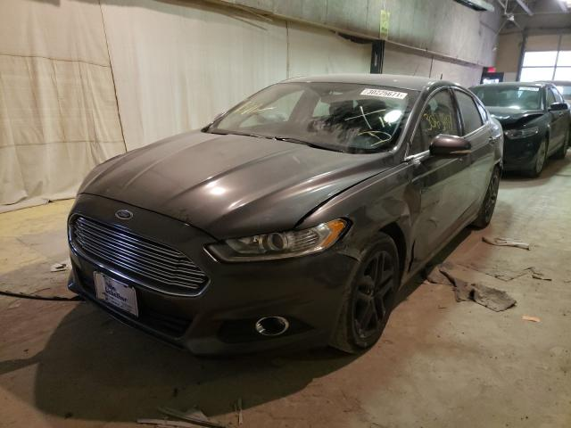 FORD FUSION 2016 1