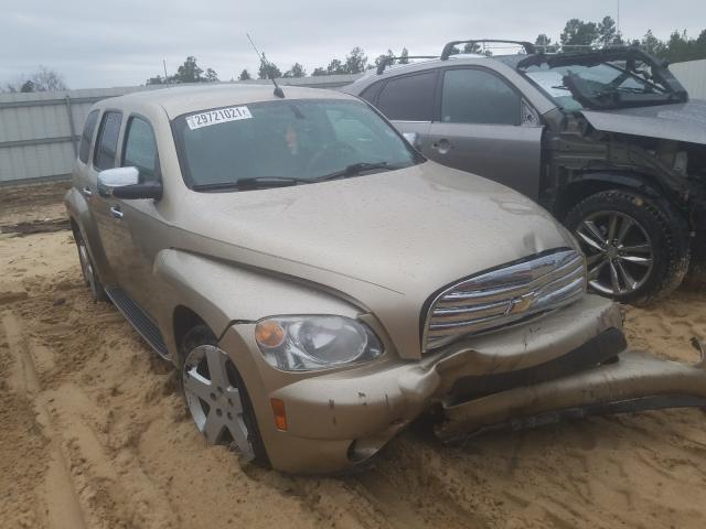 Salvage 2008 CHEVROLET HHR - Small image. Lot 29721021