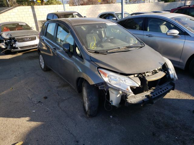 Salvage cars for sale from Copart Colton, CA: 2016 Nissan Versa Note