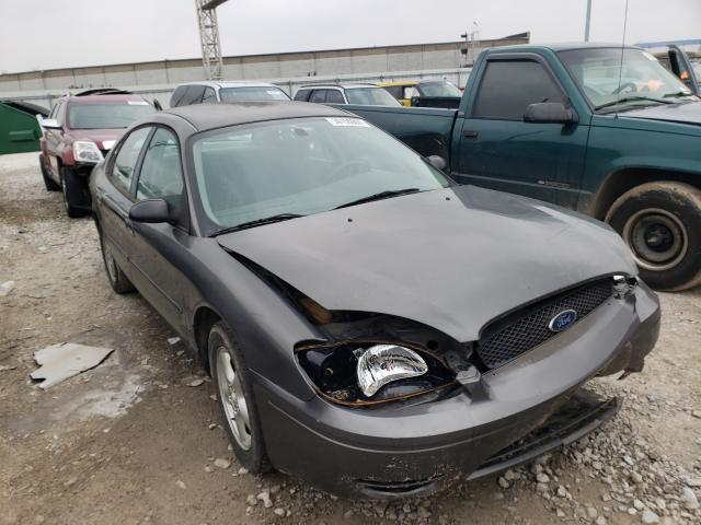 Salvage 2004 FORD TAURUS - Small image. Lot 30155601