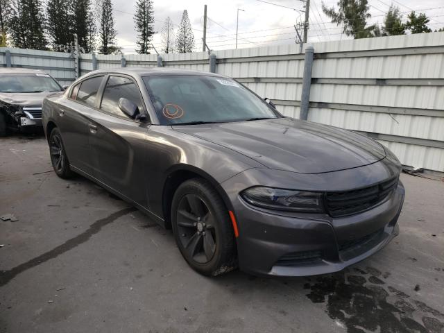 2015 DODGE CHARGER SE - Other View Lot 30285961.