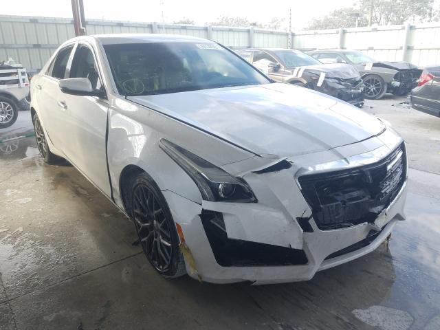 2015 CADILLAC CTS - Other View