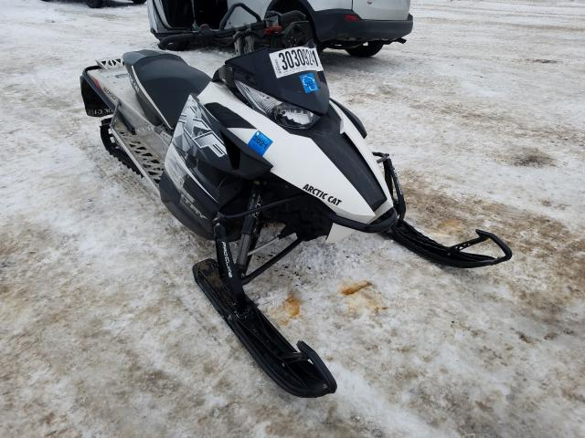 Arctic Cat salvage cars for sale: 2014 Arctic Cat Snowmobile