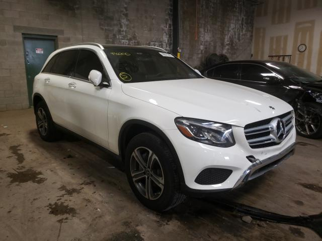2019 Mercedes-Benz GLC 300 4M for sale in Chalfont, PA