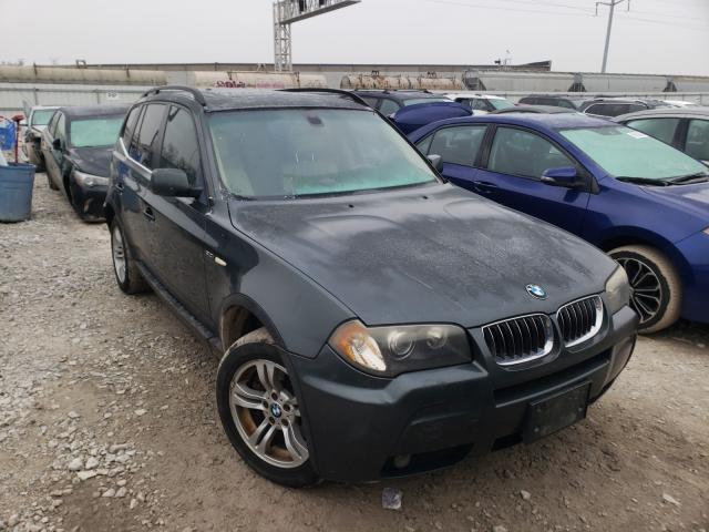 BMW X3 2006 0