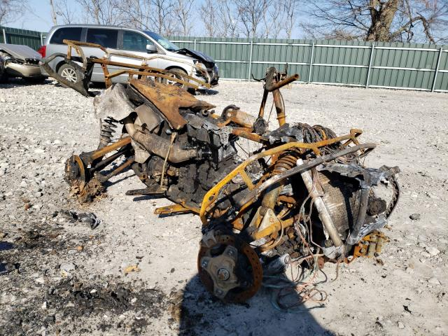 Salvage cars for sale from Copart Sikeston, MO: 2016 Polaris Sportsman