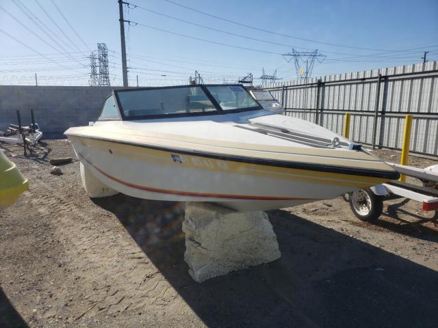 1988 Supreme Rider Boat for sale in Rancho Cucamonga, CA