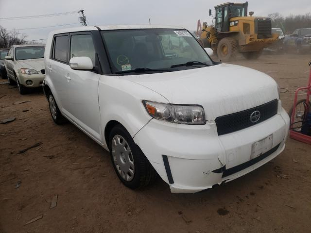 Salvage 2008 SCION XB - Small image. Lot 29721171