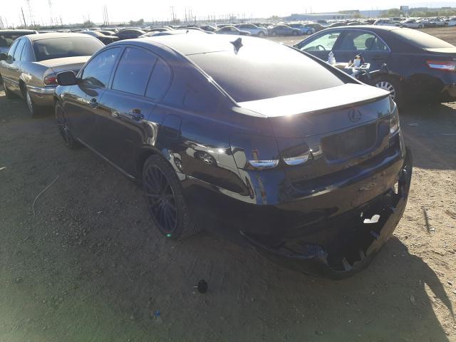 купить 2010 Lexus Gs 350 3.5L JTHBE1KS1A0050212