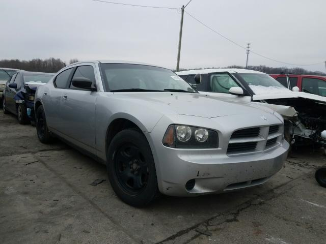 Dodge Charger salvage cars for sale: 2010 Dodge Charger