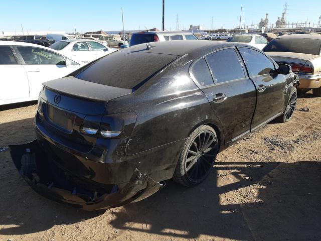 цена в сша 2010 Lexus Gs 350 3.5L JTHBE1KS1A0050212