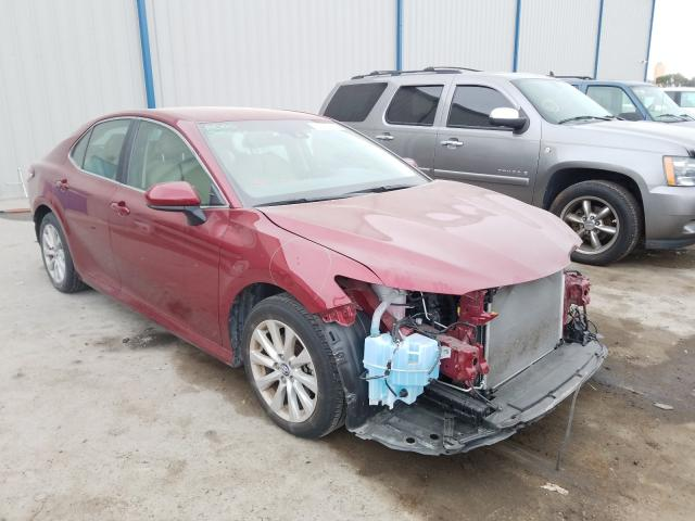 2018 TOYOTA CAMRY L - Other View Lot 30181491.